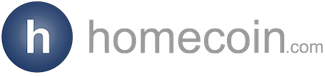 homecoin logo